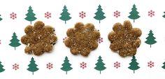 Juste à temps pour les Fêtes, voici une recette de biscuits aux épices santé.
