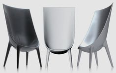 """Philippe Starck  """"OUT-IN"""" by driade"""