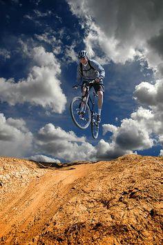 Mountain Biking - Lane Erickson Photography