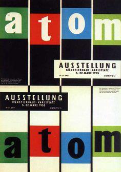 Atom • Ausstellung (1955)
