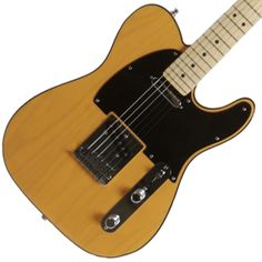 2007 Fender Deluxe Telecaster | Garrett Park Guitars | Available at Garrett Park Guitars | www.gpguitars.com