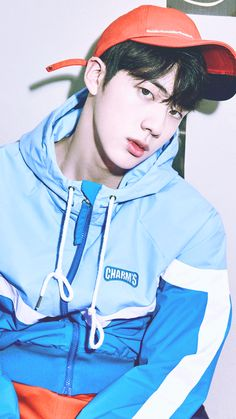 Love Yourself Jin♥ Foto Bts, Bts Photo, Seokjin, Namjin, K Pop, Kdrama, Bts Cute, Selca, Worldwide Handsome