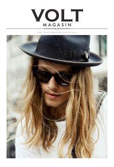 Volt Magazine #4 2014