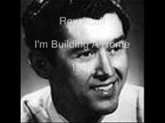 Eyes Are Watching You, I'm Building A Home--Roy Acuff