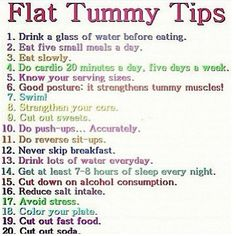 Flat tummy tips Health Tips for the day Reduce obesity Reduce stress Reduce blood pressure Have flat tummy beauty tips health tips The post Flat tummy tips Health Tips for the day Reduce obesity Reduce stress Reduce appeared first on fitness. Healthy Dinner Recipes For Weight Loss, Healthy Tips, Healthy Weight, Healthy Meals, Healthy Recipes, Eating Healthy, Healthy Habits, Healthy Things To Eat, How To Get Healthy