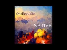 One Republic - Au revoir. I love their new album and this song is so beautiful. One of my favorites :)