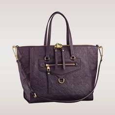 Lumineuse PM Tote Bag by Louis Vuitton