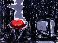 Oswaldo Goeldi's art.