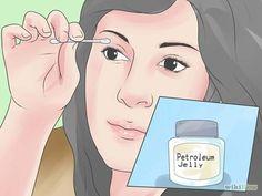 Image titled Grow Eyelashes Step 1