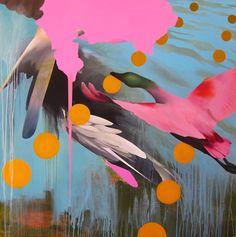 Manu Muñoz   Birds, Dogs and Armour inspiration