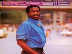 Kashif  - Stone Love 1983 Kashif had a sound that was cutting edge in terms of production while being ever so musical at the same time. I loved his music as an early teen. His solo albums were superb and he did great work with the likes of Me'Lisa Morgan, Melba Moore, Evelyn 'Champagne' King, and produced the first hit single for Whitney Houston.