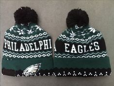 113092adc 11 Best NFL Philadelphia Eagles Beanie images in 2017 | Crocheted ...