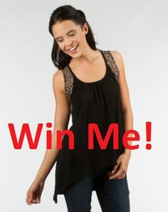 Giveaway: Threads 4 Thought Britta Top! Ends 7/27  http://blog.ecolissa.com/2014/07/giveaway-threads-4-thought-britta-top.html
