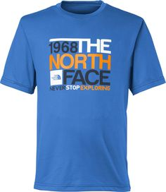 Key Features of the The North Face Markhor Hike T-Shirt  - Avg Weight 5ad90f2f345d