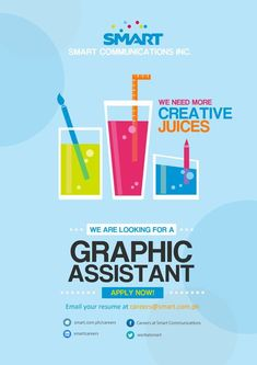 💡 77 Particularly Creative Job Recruitment Ads For 2017 Event Poster Design, Poster Designs, Event Posters, Flyer Design, Movie Posters, Recruitment Advertising, Help Wanted Ads, Hiring Poster, Banner Design Inspiration