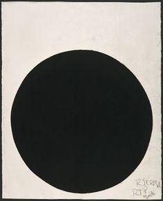 // Richard Serra