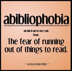this has happened to me enough - though I have resorted to rereading for the 500th time Harry Potter, Lord of the Rings, or the Incarnation series by Piers Anthony.....