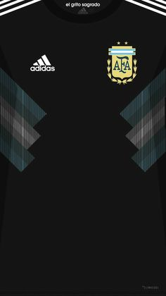 c27836d6795 Argentina 18-19 ( world cup fantasy ) kit away Argentina World Cup 2018,