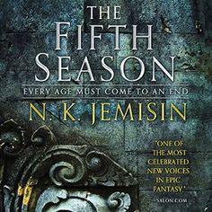 nice The Fifth Season | N. K. Jemisin | AudioBook Download