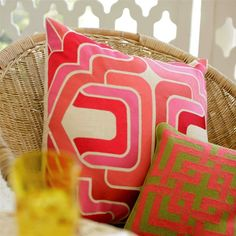 Trin Turk Home Collection