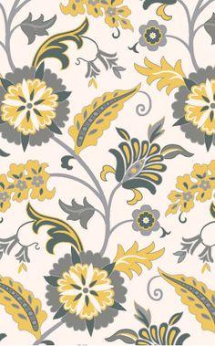 Grey and Yellow rugs   Surya Chapman Lane CHLN-9004 Moth Beige Area Rug