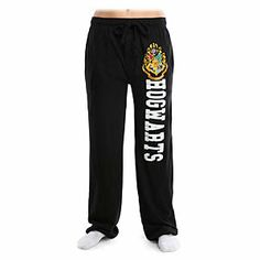 Harry Potter Lounge Pants (These also exist as individual house pants and I intend to buy gifts for friends -DKH) Harry Potter Outfits, Harry Potter Love, Jogging, Fandom Outfits, Culottes, Lounge Pants, Cool Outfits, Unisex, Swag