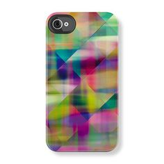 Mirror iPhone 4/4S Case Multi now featured on Fab.