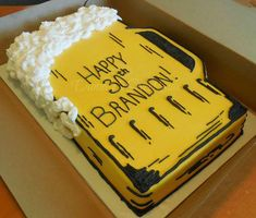 Amazing Photo of Birthday Cake Ideas For Him Birthday Cake Ideas For Him Beer Mug Sheet Cake Beer Stein Birthday Cake Beer Cakes 30th Birthday Cakes For Men, Birthday Cake For Husband, Birthday Sheet Cakes, 30th Birthday Parties, Cake Birthday, 30th Cake, Beer Birthday Party, 30th Birthday Ideas For Men Surprise, Husband Cake