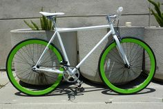 The Hotel' bicycle by Pure Fix Cycles $399.00+