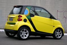 Smart Fortwo mhd: popular dos ricos - Carros - iG