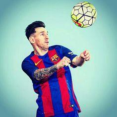 Leo Messi & Fc Barcelona new kit  #forçabarça #igersfcb #Messi…