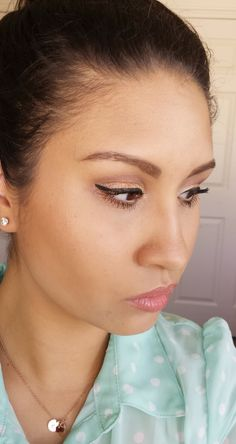 4 Ways To Incorporate Coral In Your Summer Makeup Looks from @alyssa_caldwell — Being Spiffy