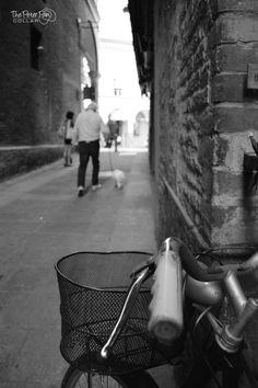 #Bologna B&W