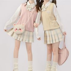 Pastel Outfit, Pink Outfits, Cute Casual Outfits, Pretty Outfits, Pastel Fashion, Cute Fashion, Fashion Outfits, Harajuku Fashion, Lolita Fashion