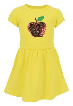 Buy Unique Baby Girls Back to School Sequins Apple Dress Outfit Holiday Outfits, Fall Outfits, Cute Outfits, Apple Dress, Girl Back, Nice Dresses, Summer Dresses, Toddler Girl Style, Unique Baby