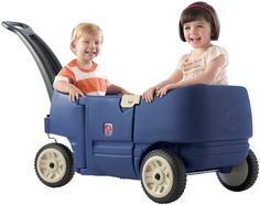 Step2  Wagon for Two Plus Blue >>> To view further for this item, visit the image link. Note:It is Affiliate Link to Amazon.