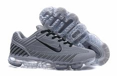 Cheap Nike AirMax 2018 Mens Sneakers Grey Black Shoes at The Swoosh are gearing up to release the next kicks from the Air Max family tree, the Nike Air Max Nike Air Jordan 11, Cheap Nike Air Max, Air Jordan Shoes, Nike Air Vapormax, Mens Nike Shox, Nike Men, Air Max Sneakers, Sneakers Nike, Custom Sneakers