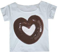 t-shirts by Mole
