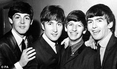 Music from The Beatles had the most profound effect on people who were in their teens in the sixties