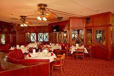 Restaurant | RAMADA Hotel Stade