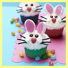 Výsledek obrázku pro jarní cupcakes