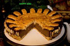 Vegan Dream Chocolate Cheesecake love animal free by VEGANLOTUS, $30.00