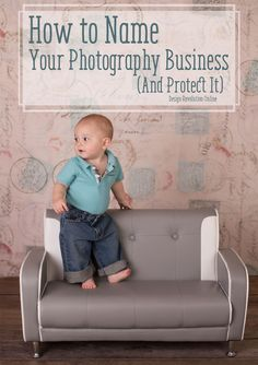We have some Photography Business Name Ideas and ways to protect your name. There are many things to consider when picking a name.