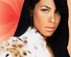 Aaliyah's hair was always on point.
