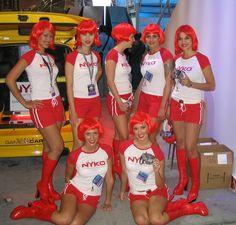 NYKO #event #eventstaff #models #promotion #sales http://www.nationaleventstaffing.com/