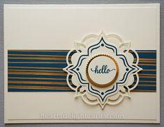 Heart's Delight Cards: Eastern Palace Sneak Peek