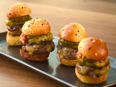 Game Day On the Road: Chefs' Best Restaurant Dishes : Food Network - FoodNetwork.com