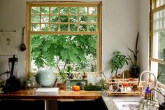 Moon to Moon: The Portland home of... Emily Katz
