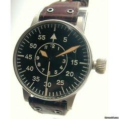 A. Lange & Söhne B-Uhr, 25. Juni 1942, deutsche Luftwaffe für 16.600€ kaufen von einem Trusted Seller auf Chrono24