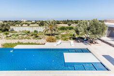 Design pour une maison d'architecte à Essaouira - PLANETE DECO a homes world